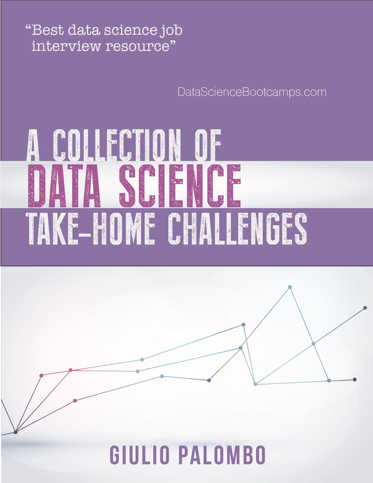 A Collection of Data Science Takehome Challenges - Job